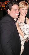 Tea Leoni & Brett Ratner.Family Man Movie Premiere Party.The Palladium,. Los Angeles, Ca.Tuesday, December 13, 2000.Photo By CelebrityVibe.com..