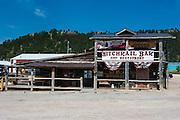 Wild western bar, Black hills, South Dakota, USA