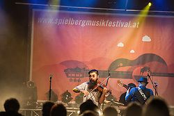 31.08.2013, Red Bull Ring, Spielberg, AUT, Spielberg Musikfestival, im Bild Django 3000 // during Spielberg Musikfestival at the Red Bull Ring in Spielberg on August 31th 2013, EXPA Pictures © 2013, PhotoCredit: EXPA/ Mario Kuhnke