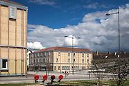 Campus de Comtes de Champagne, Troyes