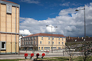 Universitaire Campus, Troyes.<br /> <br /> Arch: Lipsky-Rollet