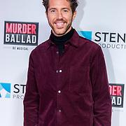 NL/Gouda/20201012 - Premiere Murder Ballad, William Spaaij