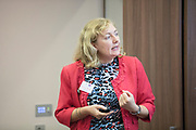 NO FEE PICTURES                                                                                                                                              10/10/19  Images from the Irish Council for Social Housing (ICSH) Biennial Finance and Development Conference 2019 at the Clayton Whites Hotel, Wexford 10-11 October. The two-day conference brings together 300 delegates including active housing associations, currently facing the challenge of growing their housing stock and making it more environmentally sustainable. At the event, stakeholders from the public, not-for-profit and private sectors will discuss how collaboration and innovation can develop the sector's capacity to build more sustainable and climate resilient communities.Picture: Arthur Carron