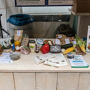 NL/Den Haag/20200702 - Diervriendelijke Parlementaire Barbecue, Vegan voedsel