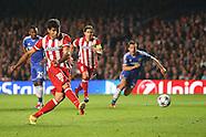 Chelsea v Atlético Madrid 300414
