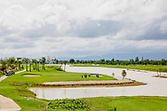 Gassan Panorama Golf Club Thailand