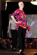 2013 - AWear Affair, the Noble Circle fashion show in Dayton, Ohio