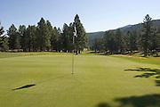 Valle Escondido Taos Canyon Golf Course