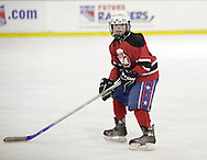 Newburgh, New York - The Devils play the Islanders in the championship hockey game y at Ice Time Sports Complex on March , 2011.
