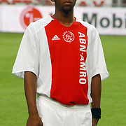 NLD/Amsterdam/20050731 - LG Amsterdam Tournament 2005, Ryan Babel