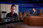 "July 15, 2021 - NY: NBC's ""The Tonight Show Starring Jimmy Fallon"" - Episode 1491"
