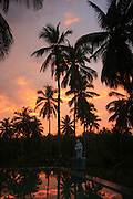 Sunset, Sri Lanka