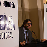 The EU election observer mission to the elections made statements that they had witnessed a lot of irregularities in the elections.
