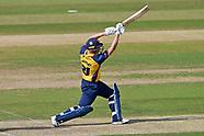 Hampshire County Cricket Club v Essex County Cricket Club 160920