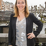 NLD/Amsterdam/20160321 - The Strong Woman Award 2016, Cynthia Abma