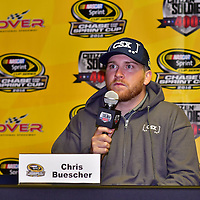 39 Citizen Soldier 400 weekend at the Dover International Speedway in Dover, DE
