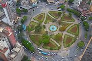 Belo Horizonte_MG, Brasil.<br /> <br /> Praca Raul Soares em Belo Horizonte, Minas Gerais.<br /> <br /> Raul Soares square in Belo Horizonte, Minas Gerais.<br /> <br /> Foto: RODRIGO LIMA / NITRO