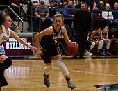 Norman North vs Edmond - Girls Basketball - 2018-02-26