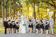 Trish & Josh Wedding