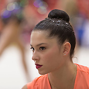 Baldassarri Milena is an Italian individualistic gymnast, born on October 16, 2001 in Ravenna.