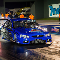 Marty Dack - 522 - Dack Attack Motorsports - Ford BA Falcon - Top Doorslammer (T/D)
