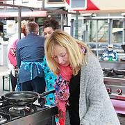 NLD/Amsterdam/20130701 - Keti Koti Ontbijt 2013 op het Leidse Plein, Will Koopman