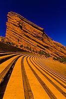 Red Rocks Amphitheatre, Morrison, Colorado
