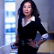 Sandra Q. Xiao, Vice President, Business Development & Head of Nordic Region, Huawei Technologies Norway AS