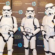 20151215 Star Wars premiere