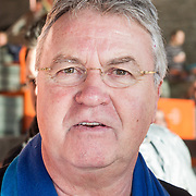 NLD/Hilversum/20131130 - Start Radio 2000, Guus Hiddink