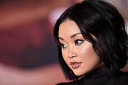 Lana Condor attends the Premiere Of 20th Century Fox's 'Alita: Battle Angel' at Westwood Regency Theater on February 05, 2019 in Los Angeles, CA, USA. Photo by Lionel Hahn/ABACAPRESS.COM