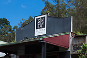 Great Northern Trading Post Laguna, also known as the Laguna Wine Bar a locality in the city of Cessnock, in the Hunter Region of New South Wales, Australia.