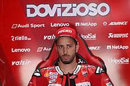 #4 Andrea Dovizioso, Italian: Mission Winnow Ducati Team during the HJC Helmets Motorrad Grand Prix Deutschland at Hohenstein-Ernstthal, Chemnitz, Saxony, Germany on 6 July 2019.