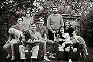 Klain Family 2020