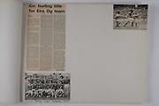 National Hurling League Champions 1973/74 Eire Og,