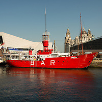 Giants in Liverpool 2014 - Thursday