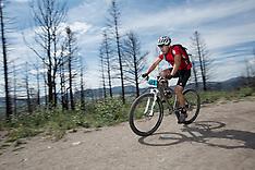 2014 Pyroclassic Mountain Bike Race