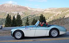 134- 1955 Austin-Healey BN1