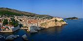 Panorama Kroatie / Croatia