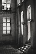 Entrance couryard. Paris, France. ©CiroCoelho.com. All Rights Reserved.