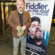 NLD/Aalsmeer/20170921 - Perspresentatie Fiddler on the Roof, Thomas Acda