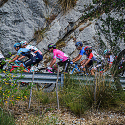 15-09-2020: Wielrennen: Giro Rosa: Terracina<br /> Annemiek van Vleuten