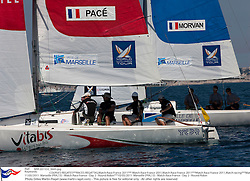 11/05/2011- Marseille (FRA,13) - Match Race France - Day 2 - Round Robin***10/05/2011- Marseille (FRA,13) - Match Race France - Day 2 - Round Robin