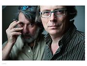 johan dehollander & frank nuyts - LOD - 2011