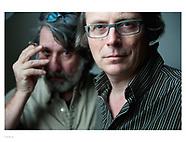 frank & johan (2010)