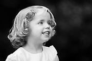 Family portrait / Child portraiture on location - Sheffield, South Yorkshire