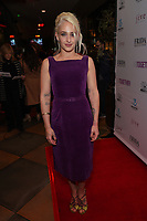 Jemima Kirke at Los Angeles Premiere Of 'Untogether' held at Frida Restaurant on February 08, 2019 in Sherman Oaks, California, United States (Photo by JC Olivera)