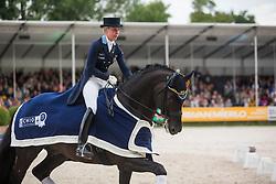 Nilshagen Therese, SWE, Dante Weltino Old<br /> CHIO Rotterdam 2018<br /> © Hippo Foto - Sharon Vandeput<br /> 23/06/18