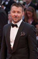 Actor Joel Edgerton at the gala screening for the film Black Mass at the 72nd Venice Film Festival, Friday September 4th 2015, Venice Lido, Italy.