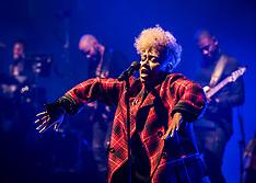 London: Emeli Sande in concert 22 Mar 2017